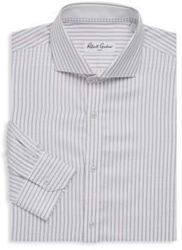 Robert Graham Benjamin Striped Dress Shirt
