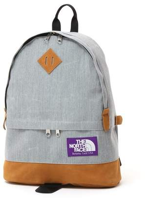 The North Face (ザ ノース フェイス) - THE NORTH FACE PURPLE LABEL Medium Day Pack