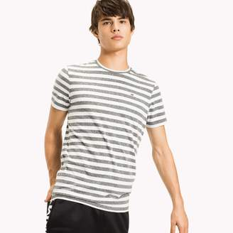 Tommy Hilfiger Essential Stripe Slim Fit T-Shirt