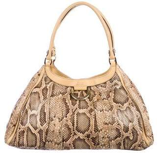 1431746f345 Gucci Brown Hobo Bags on Sale - ShopStyle
