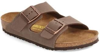 Birkenstock 'Arizona' Suede Sandal