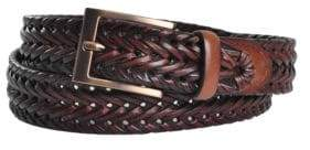 Dockers 35mm Braided Belt