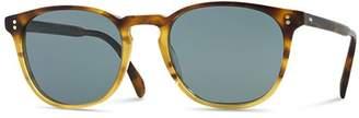 Oliver Peoples Men's Finley Esq VBTG Sunglasses, 51mm