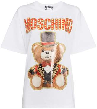 4dffc537 Moschino Women's Tees And Tshirts - ShopStyle