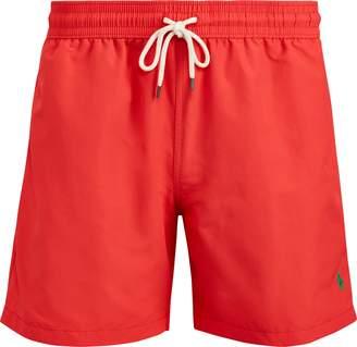 Ralph Lauren 5-Inch Traveler Swim Trunk