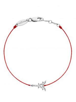 Redline Mademoiselle Red Bracelet
