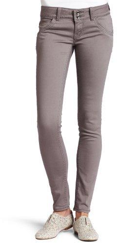 Vigoss Juniors Skinny Tonal Stitch Jean