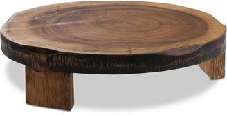 Tabletops Unlimited Acacia Wood Round Butcher Board