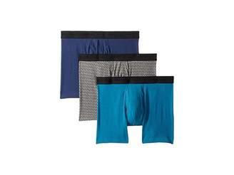 Kenneth Cole Reaction 3-Pack Boxer Brief Men's Underwear