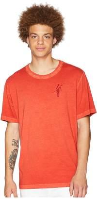 Toes on the Nose Coaster Mandala Short Sleeve T-Shirt Men's T Shirt