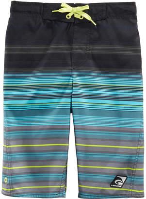 Trunks Laguna Big Boys Summer Stripe Swim