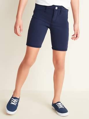 9bd5f609c Old Navy Uniform Ballerina 24/7 Shorts for Girls