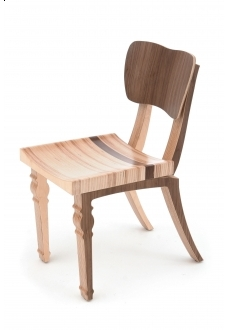 Pin It Context Furniture William And Mary Market Cafe Chair