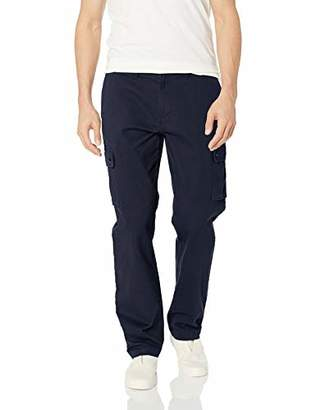 41948ad478 Amazon Essentials Men s Straight-Fit Cargo Pant