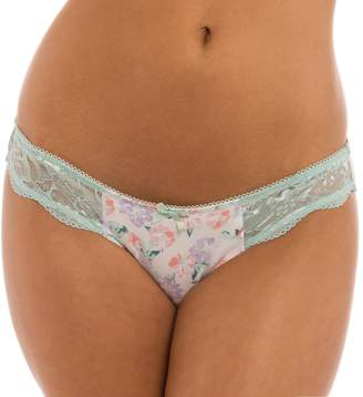 Candies Juniors' Candie's Microfiber Bikini Panty
