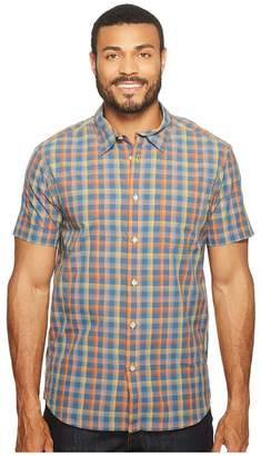 The North Face Short Sleeve Getaway Shirt Men's Short Sleeve Button Up
