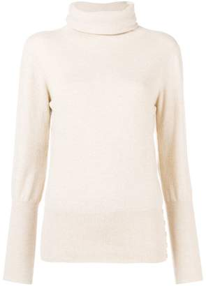 Agnona turtleneck sweater
