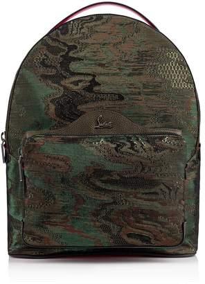 Christian Louboutin Backloubi Backpack