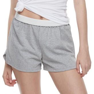 Soffe Juniors' Authentic Classic Shorts