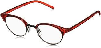 A. J. Morgan A.J. Morgan Unisex-Adult Moxie - Power 1.25 53742 Oval Reading Glasses