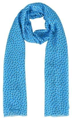 ZUZUNAGA Oblong scarf