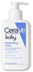 CeraVe Baby Moisturizing Lotion