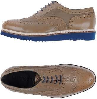 Wexford Lace-up shoes