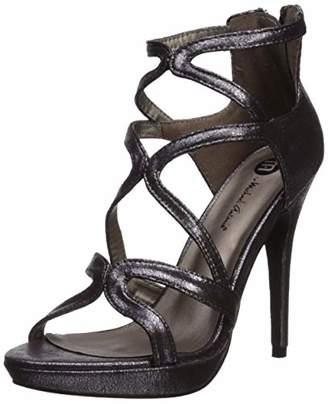 Michael Antonio Women's Natalia-met2 Heeled Sandal