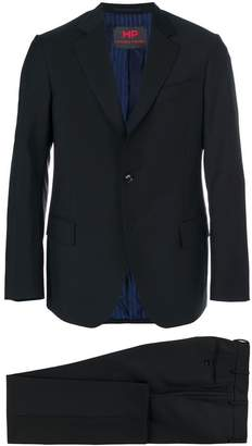Piombo Mp Massimo two piece suit