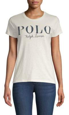 Polo Ralph Lauren Short Sleeve Jersey Polo Shirt