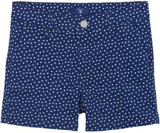 Gant Girls Flower Printed Shorts