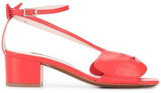 ALEXACHUNG Alexa Chung Cha-Cha sandals