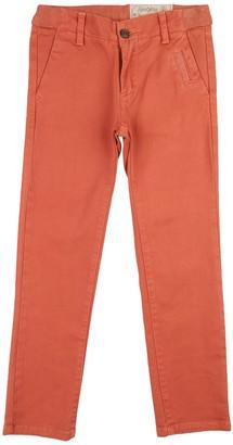 Spitfire Casual pants - Item 36728840CG