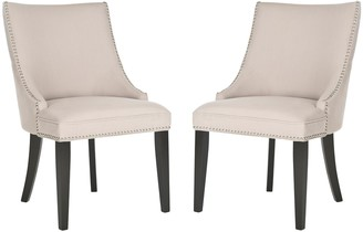 Safavieh 2-pc. Afton Side Chair Set
