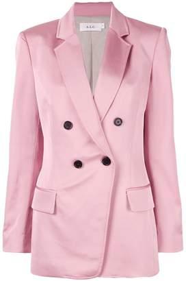 A.L.C. structured blazer