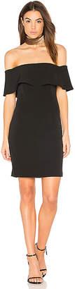 Bardot Off Shoulder Dress