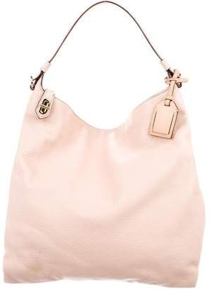 Reed Krakoff Standard Leather Hobo w/ Tags