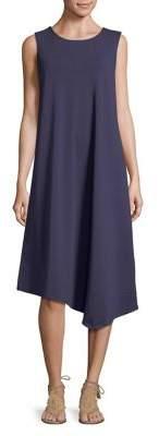 Nic+Zoe Sweet Escape Asymmetrical Dress