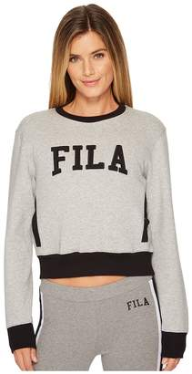 Fila Sheena Sweatshirt Women's Sweatshirt