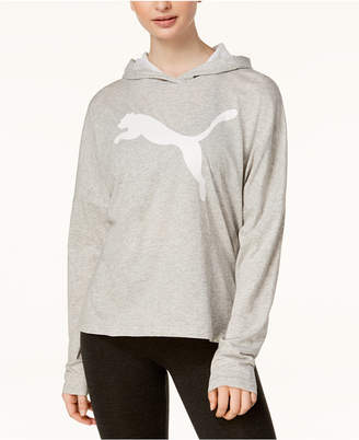 Puma Urban Sport dryCELL Relaxed Hoodie
