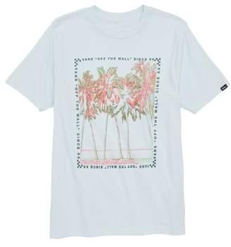 Vans Big Palm Graphic T-Shirt