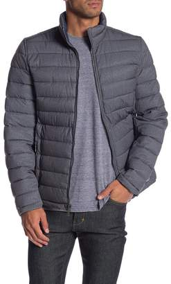 Nautica Reversible Stretch Midweight Jacket