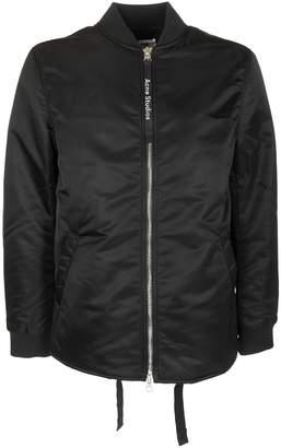 Acne Studios Front Zip Closure Jacket