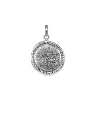 Kendra Scott Taurus Large Coin Charm