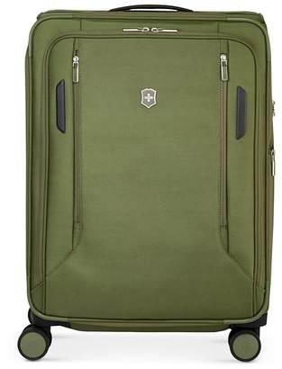 """Victorinox VX Avenue 25"""" Frequent Flyer Softside Upright"""