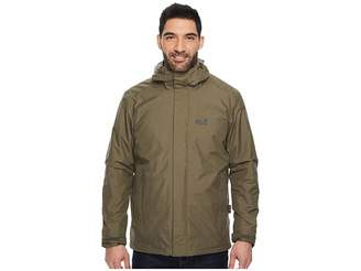 Jack Wolfskin Iceland 3-in-1 Jacket Men's Coat