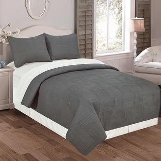 Fergie Riverbrook Home 3-piece Quilt Set