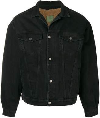 Amen classic denim jacket