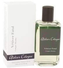 Atelier Cologne Vetiver Fatal Pure Perfume Spray