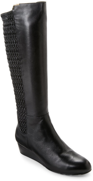 Cole Haan cole haan Black Tali Grand Stretch Boots